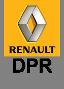 RENAULT DPR